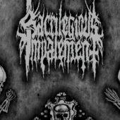 SACRILEGIOUS IMPALEMENT Cultus Nex PRO-TAPE