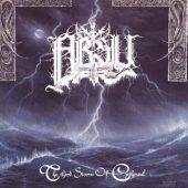 ABSU The Third Storm of Cythraul CD