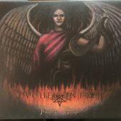 ACHERONTAS Faustian Ethos Digi CD