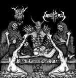 ADOKHSINY / BLACK ANGEL Split CD