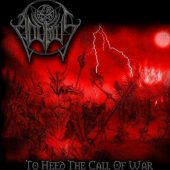 ADUMUS To heed the call of war CD