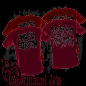 ARTERY ERUPTION New Logo T-shirt