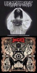 AGATHOCLES / NEID Split EP