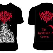 ARCHGOAT The Luciferian Crown T-shirt
