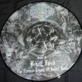 BEHALF FIEND The Eternal Legacy Of Behalf Fiend Picture LP