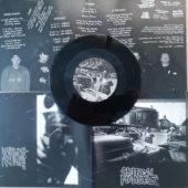 CRITICAL MADNESS / KONFIDENT Split EP