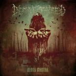 DECAPITATED Blood Mantra Digi CD+DVD