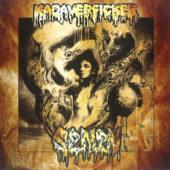 KADAVERFICKER / SEMEN Split EP