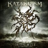 KATAKLYSM Iron Will (LIMITED) Digi 2CD+2DVD